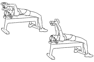 Lying_Tricep_Extension