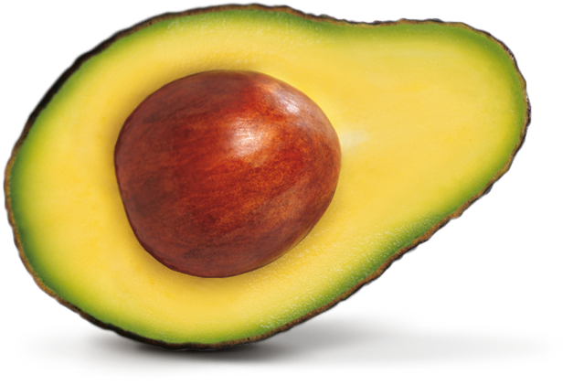 avacado-slice